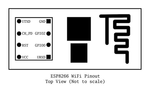 esp8266 - kaa